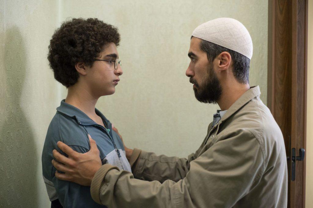 Idir Ben Addi et Othmane Moumen - ©Christine Plenus