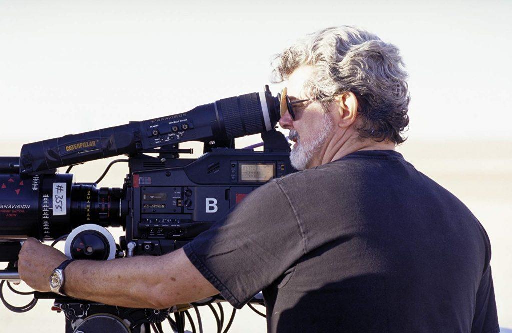 George Lucas - ©Lucas Films