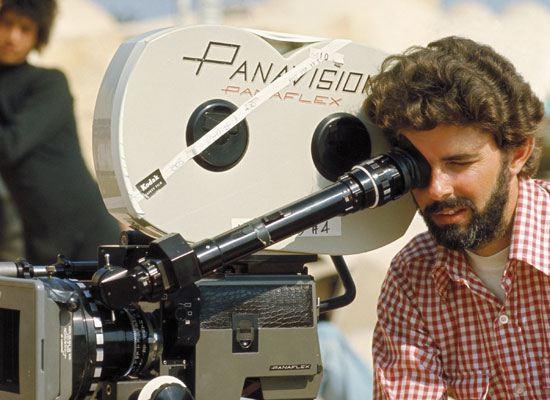 George Lucas - ©Lucas Film