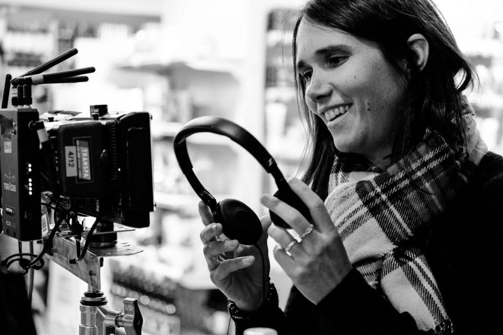 Élodie Bouchez - Crédit photo : ©Studio Canal