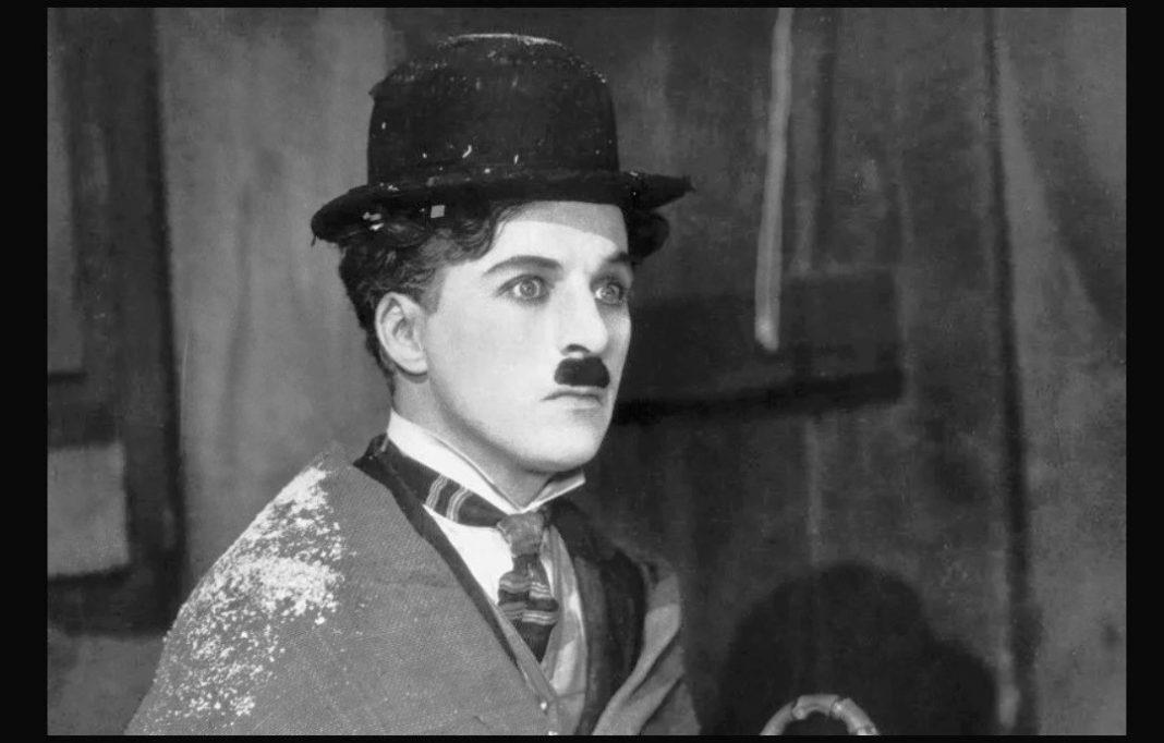 © Mark Carol Company / Estate of Charlie Chaplin / Chicago, IL