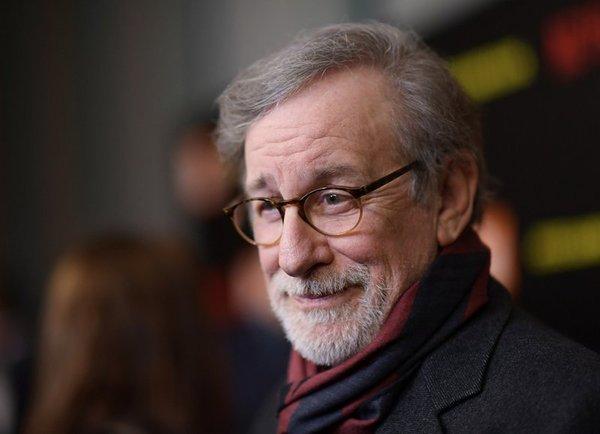 Steven Spielberg - ©HBO